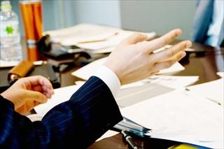 会社設立に関する一切の手続きを依頼できる